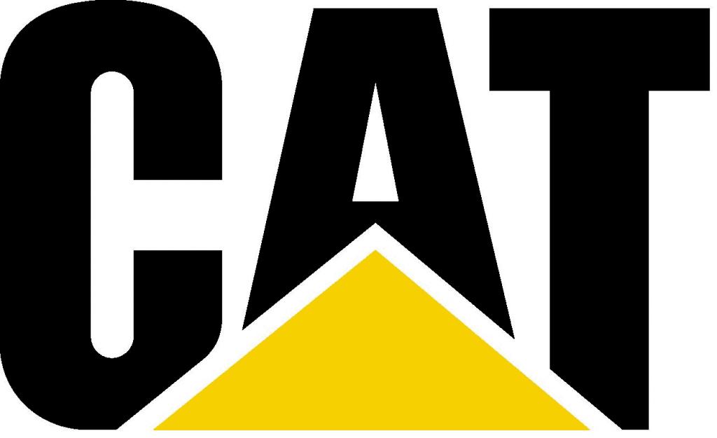 Caterpillar Inc. Logo