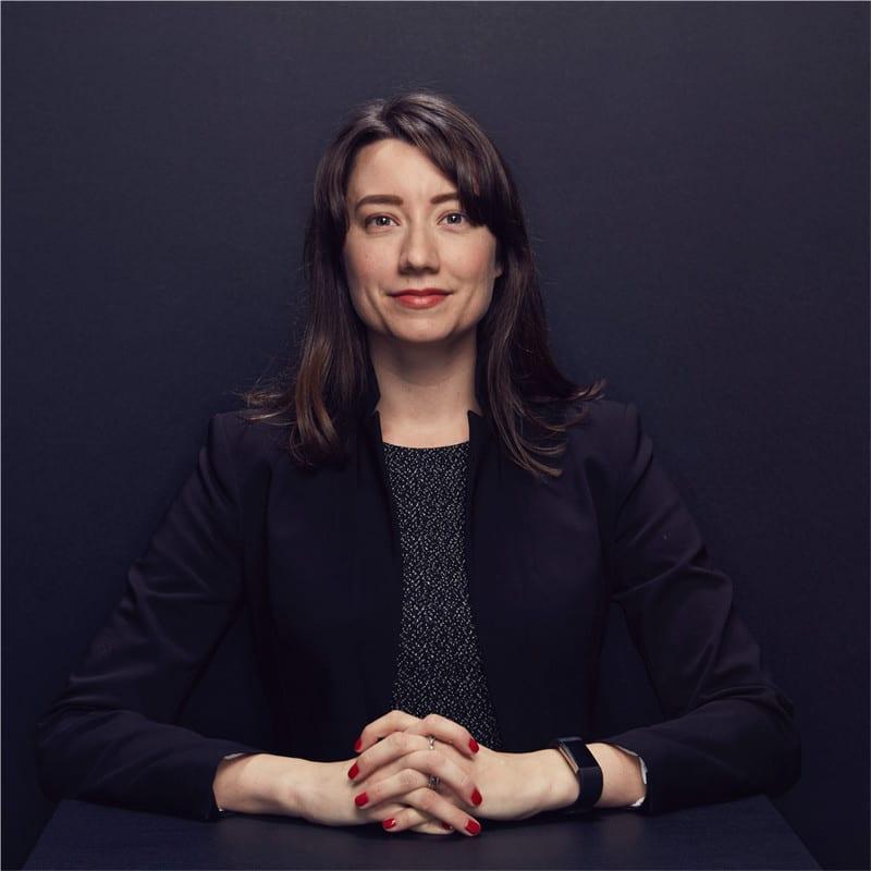 Genevieve Martin