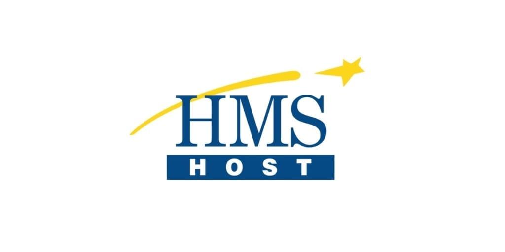 HMS Host